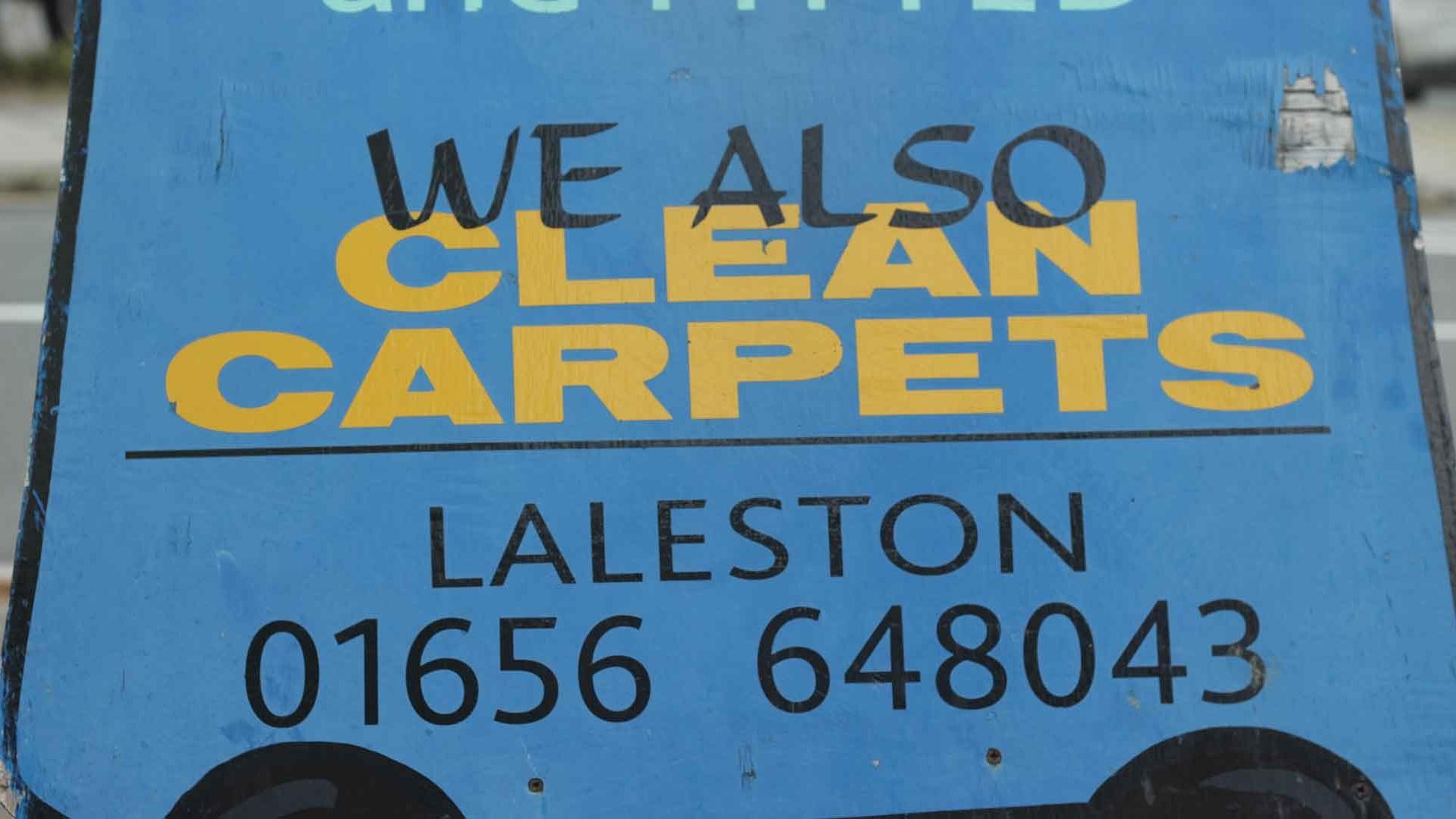 Home Steve Richmond Carpets